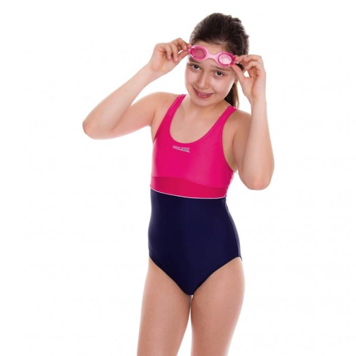 Vaikiškas maudymosi kostiumėlis Aqua-Speed Emily 43 367