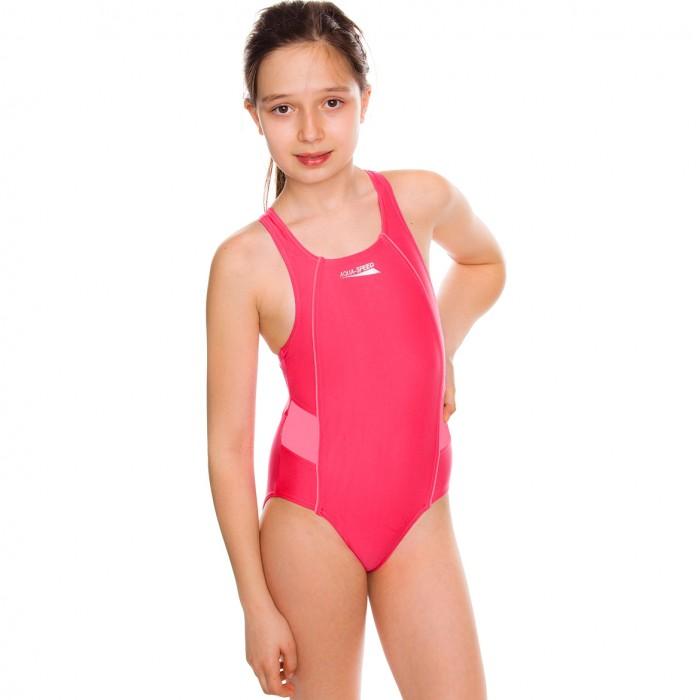 Vaikiškas maudymosi kostiumėlis Aqua-Speed Ruby   39