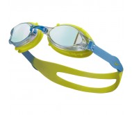 Vaikiški plaukimo akiniai Nike Os Chrome JR NESS6157-400