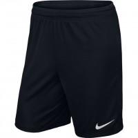 Vaikiški šortai Nike Park II Knit Short NB JUNIOR 725988 010
