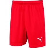 Vaikiški šortai Puma Liga Shorts Core 703437 01