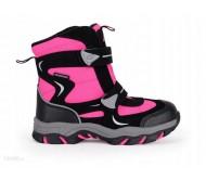 Vaikiški žieminiai batai 4F JOBDW002
