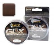 Valas Akara GLX Abrasion Resistant Beown 150m  0.25mm