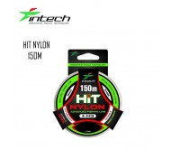 Valas INTECH Hit Nylon 150M 0.312MM