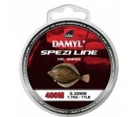 Valas jūrinis Dam Damyl spezi surf  400m 0.30mm 7.7kg