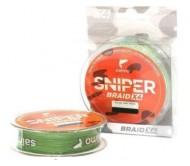 Valas Pintas Salmo Sniper Braid X4