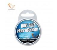 Valas Savage Gear Soft Fluoro Carbon 50m