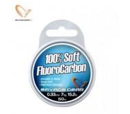 Valas SG Soft Fluoro Carbon 50m.