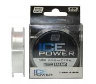 Valas Team Salmo Ice Power 0.30mm 50m