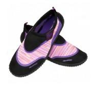 Vandens batai AQUA SPEED MODEL 2A, violetiniai