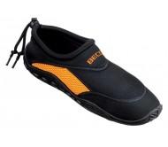 Vandens batai BECO 9217, juoda/oranžinė