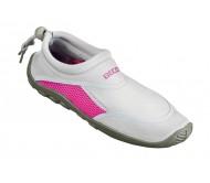 Vandens batai BECO 9217, pilka/rožinė