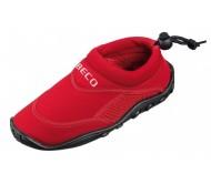 Vandens batai BECO 9217, raudona
