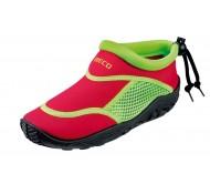 Vandens batai BECO 92171, raudona/žalia