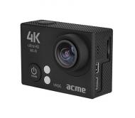 Veiksmo-aktyvaus sporto kamera ACME VR06 Ultra HD