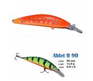 Vobleris AKARA Ablet II 90 F - A172