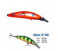 Vobleris AKARA Ablet II 90 F - A174