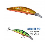 Vobleris AKARA Ablet II 90 F - A177