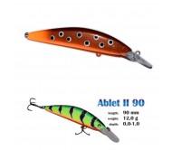 Vobleris AKARA Ablet II 90 F - A180