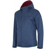 Vyriška slidinėjimo striukė 4F KUMN001, mėlyna