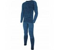Vyriškas termo kostiumas Viking Lucas Bamboo 500-20-7154-15