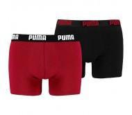 Vyriški apatiniai Puma Basic Boxer 2P 521015001 786