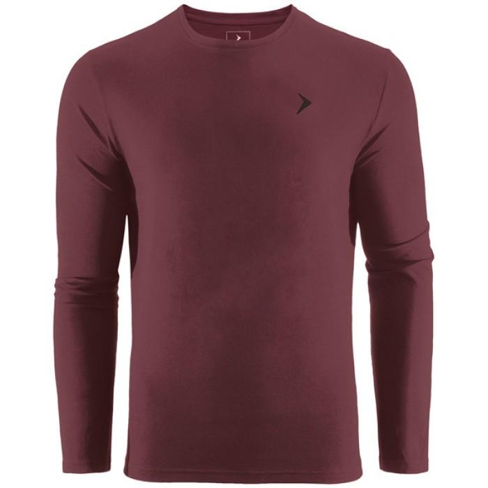 Vyriški marškinėliai OUTHORN TSML600, rudi
