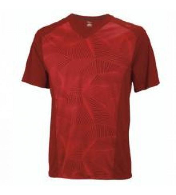 Vyriški marškinėliai WILSON SOLANA GEO S dydis