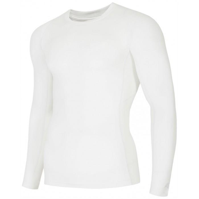 Vyriški termo marškinėliai 4F TSMLF401, balti