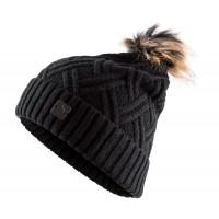 Žieminė kepurė OUTHORN HOZ18 CAD603 black