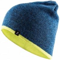 Žieminė kepurė OUTHORN HOZ18 CAM609 navy-lime