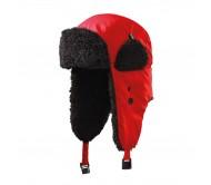 Žieminė kepurė UNISEX ADLER raudona