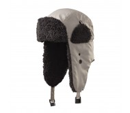 Žieminė kepurė UNISEX ADLER sidabrinė
