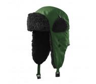 Žieminė kepurė UNISEX ADLER žalia