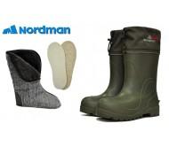 Žieminiai Batai NordMan Optimal PE-16-2 UMM15