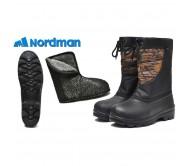 Žieminiai Batai NordMan PE11-SK6