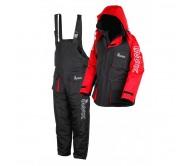 Žieminis kostiumas Imax Thermo Red/Black 2 dalių