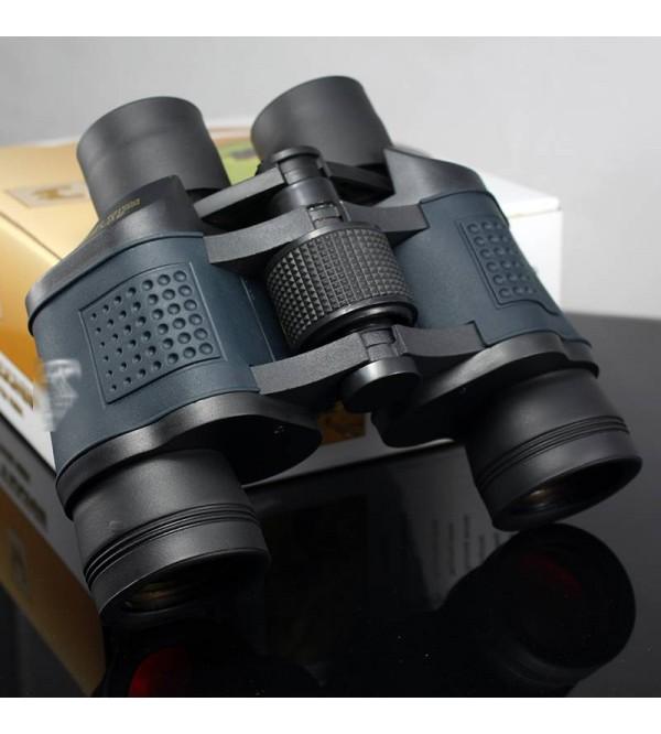 Žiūronai BERKUT 60x60 HD Night Vision Su Koordinatėmis