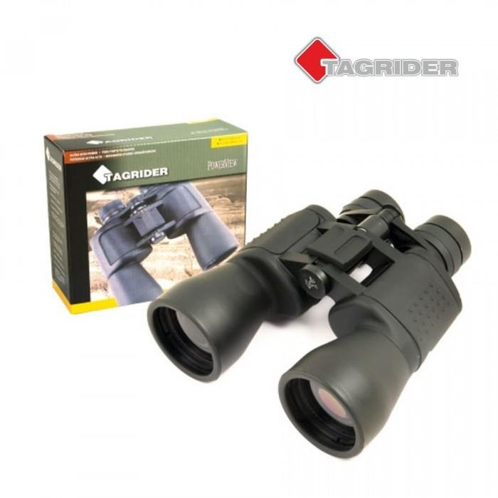Žiūronai TAGRIDER 10-60X60