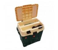 Žvejybinė dėžė AQUATECH Carp Box